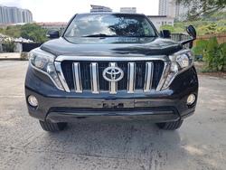 Toyota Land Cruiser Prado 2.7L 2015