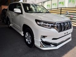 Toyota Prado 2.7 Txl