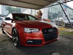 Audi S5 3.0 Sportback S-Line
