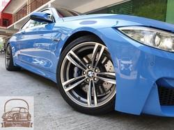 BMW M4 3.0 M Sport