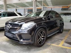 Mercedes-Benz GL-Class Gle43 3.0 AMG
