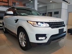 Land Rover Range Rover Sport 3.0 2016