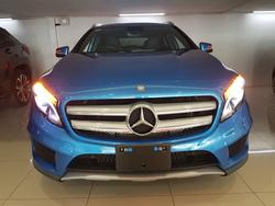 Mercedes-Benz GL-Class Gla180 2015