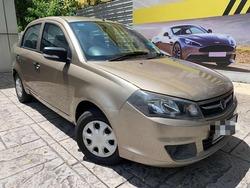 Proton Saga 1.3 FLX Standard