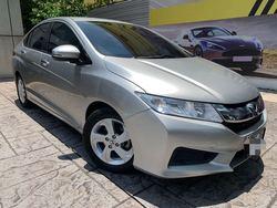 Honda City 1.5 E Spec P/Start