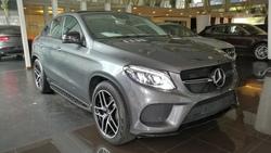 Mercedes-Benz G-Class Gle43 AMG Premium