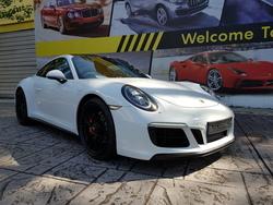 Porsche 911 Carrera 3.0 GTS