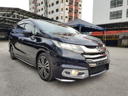 Honda Odyssey 2.4 Absolute EX Rc1