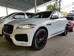 Jaguar F-Type F Pace 3.0 V6 Awd
