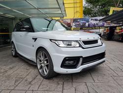 Land Rover Range Rover 3.0 Sport Sdv6