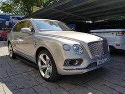 Bentley Bentayga 6.0 V12