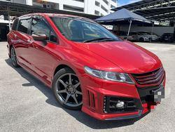 Honda Odyssey 2.4 Absolute RB3