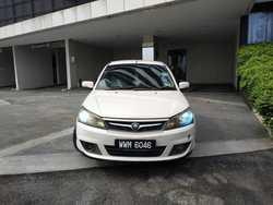 Proton Saga 1.3 L Cam Pro