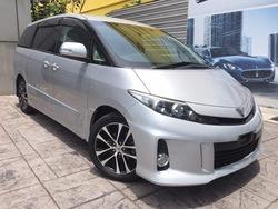 Toyota Estima 2.4 Aeras Facelift