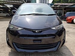 Toyota Estima 2.4 Premium Edition