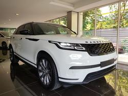 Land Rover Range Rover Velar 3.0  Hse