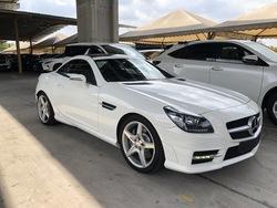 Mercedes-Benz SLK 200 AMG Chrono Hk