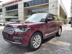 Land Rover Range Rover 4.4 Vogue SE