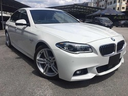 BMW 5 Series 535 I M Sport F/Lift