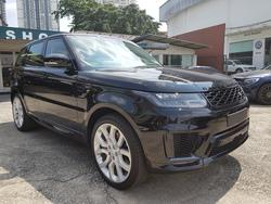 Land Rover Range Rover Sport 5.0 Autobio