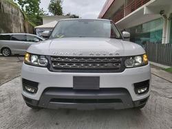 Land Rover Range Rover Sport 3.0 2015