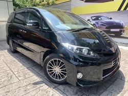 Toyota Estima Aeras Premium F/Lift