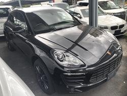 Porsche Cayenne Macan 2.0 T