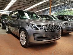 Land Rover Range Rover Vogue 4.4 SE