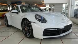 Porsche 911 Carrera 3.0 4 S 992