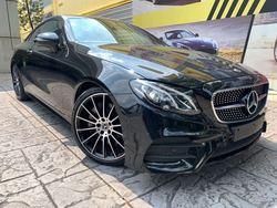 Mercedes-Benz E-Class E300 AMG Premium