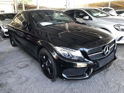 Mercedes-Benz C-Class C300 AMG Coupe