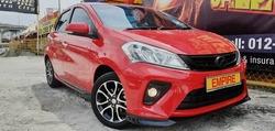 Perodua Myvi 1.5 (A) Advance