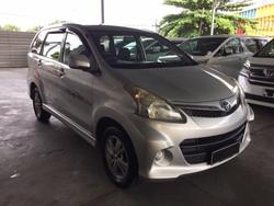 Toyota Avanza 1.5S Facelift