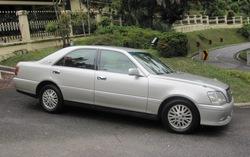 Toyota Crown 2997cc