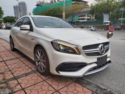 Mercedes-Benz A-Class A45 Premium 2016