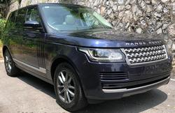 Land Rover Range Rover Vogue 3.0 Unreg