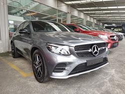 Mercedes-Benz GL-Class Glc 43 3.0 AMG