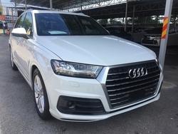 Audi Q7 3.0 S-Line Diesel