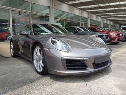 Porsche 911 Carrera 3.0 4 S