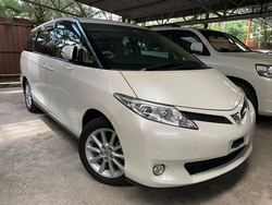 Toyota Estima 2.4G Edi P/Boot