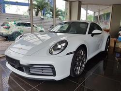 Porsche 911 992 Carrera 3.0 S