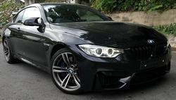 BMW 4 Series M4 3.0 Dct Unreg