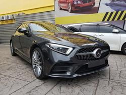 Mercedes-Benz CLS 450 3.0 AMG
