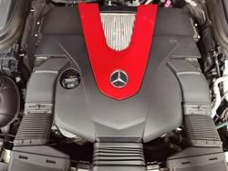 Mercedes-Benz GL-Class Glc 43