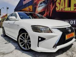 Toyota Camry 2.0 (A) Premium