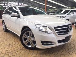 Mercedes-Benz R-Class R350 Luxury P/Start