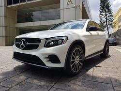 Mercedes-Benz GL-Class Glc250 2.0 AMG