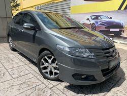Honda City 1.5 E Spec Modulo