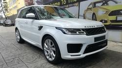 Land Rover Range Rover Sport 3.0 Hse Petrol
