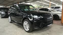 Land Rover Range Rover Sport 3.0 Hse Dyn